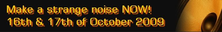 Noisy Noiser
